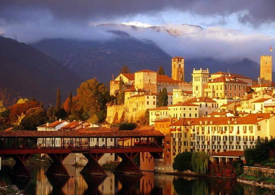 Bassano, Vicenza