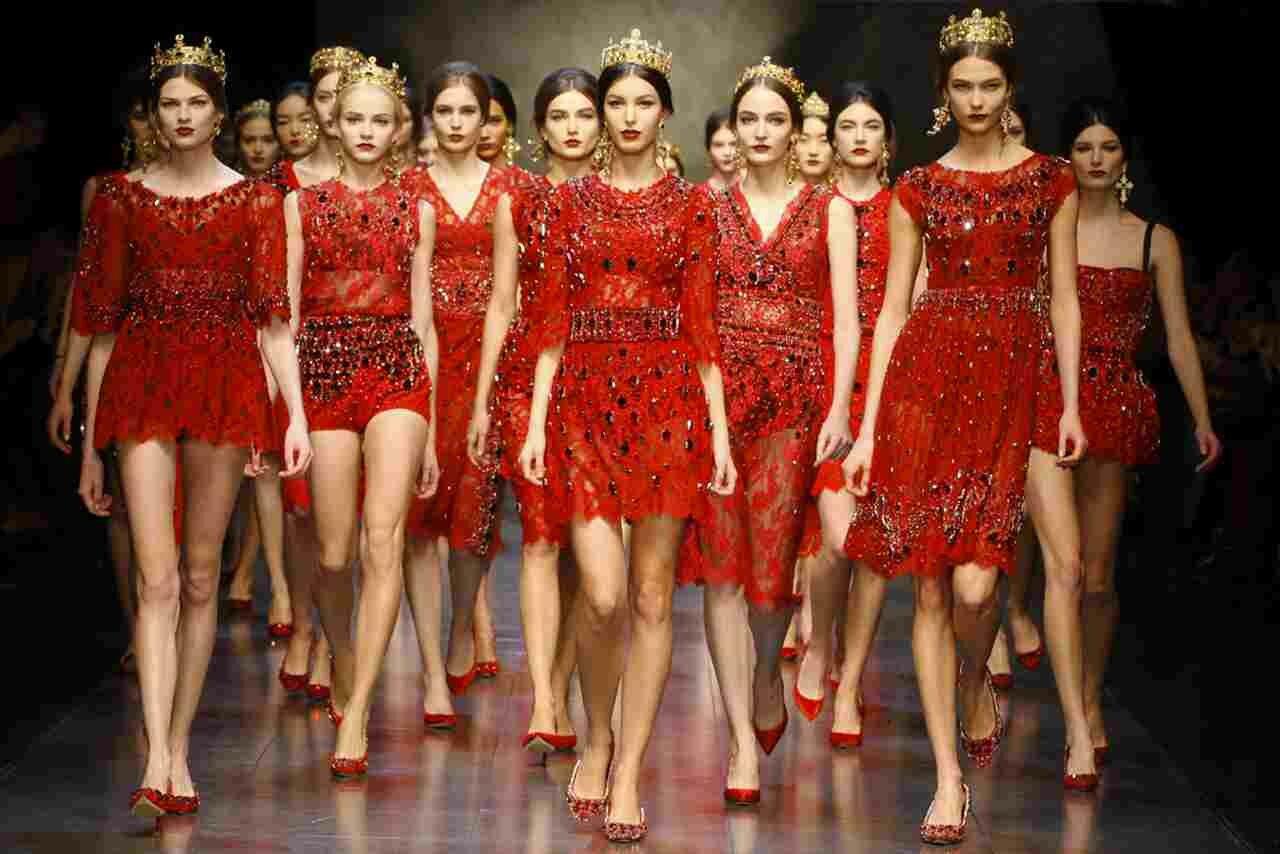 Itália é referência em arquitetura, design e moda