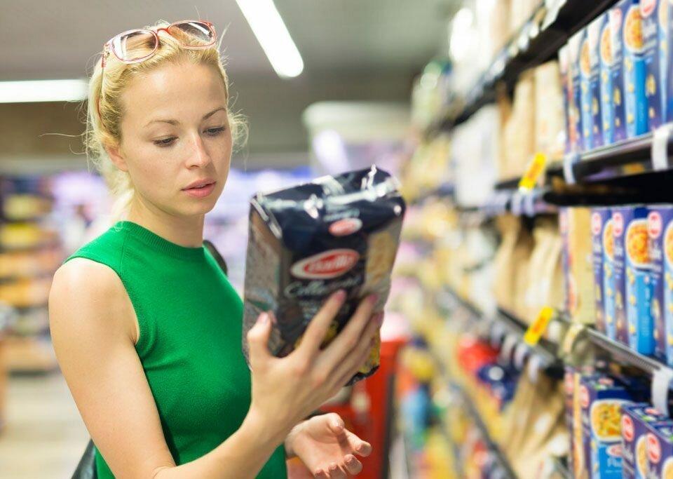 Segundo pesquisa, pasta pode ajudar na dieta