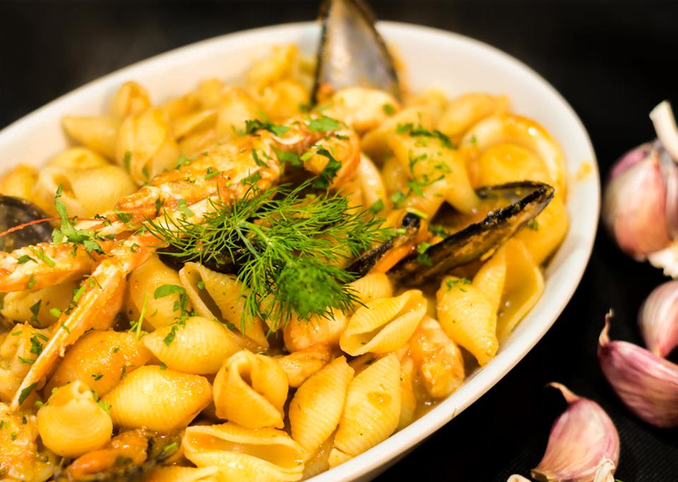 Pasta, uma das paixões da Itália. País quer combater desperdício