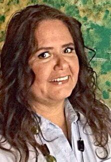 Pierina D'Andréa é um dos principais nomes da pesquisa genealógica