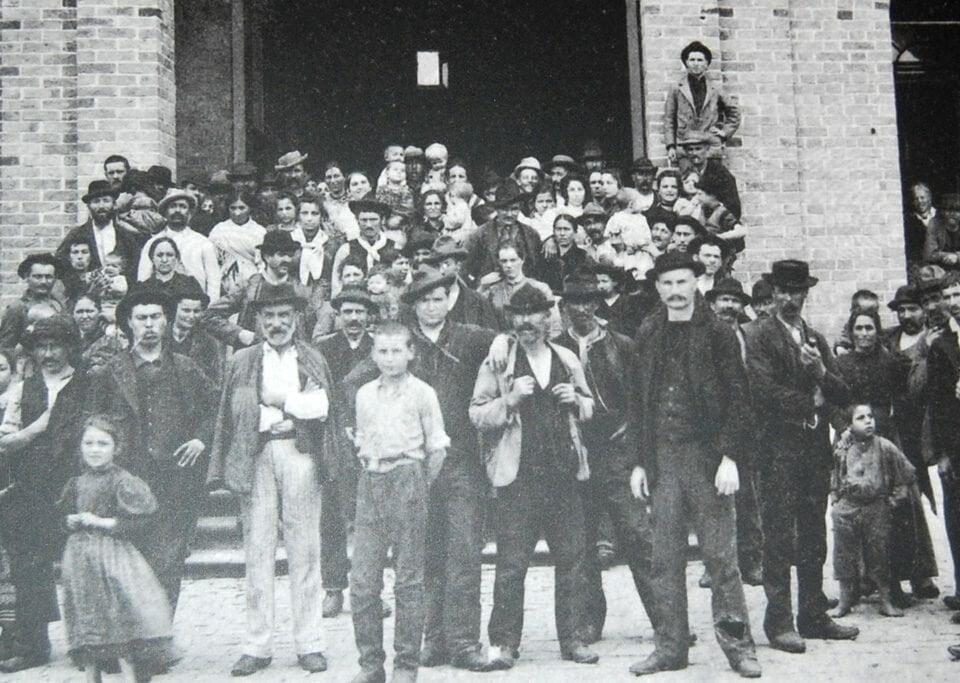 Memorial do Imigrante está disponível no site do Arquivo Público do Estado de SP