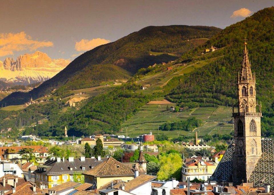 Bolzano é província da Itália com maior ofertas de emprego