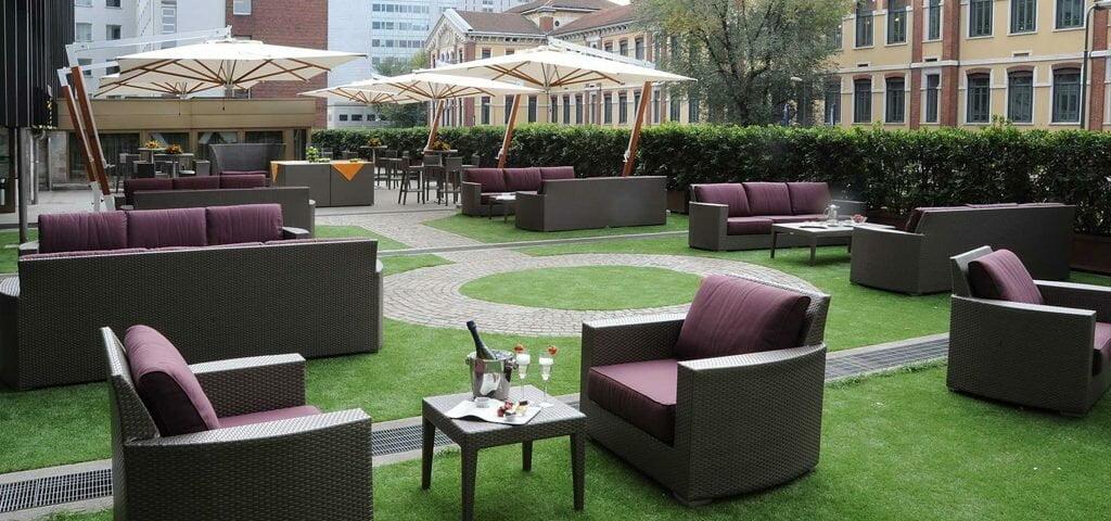 Turismo interno continua em alta na Itália / Foto: Hilton Hotel