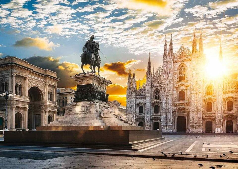 Lombardia e Vêneto farão plebiscito por autonomia na Itália