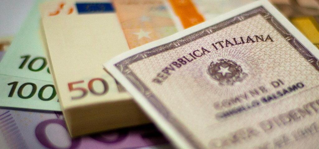 Itália é país que mais oferece cidadania da Europa