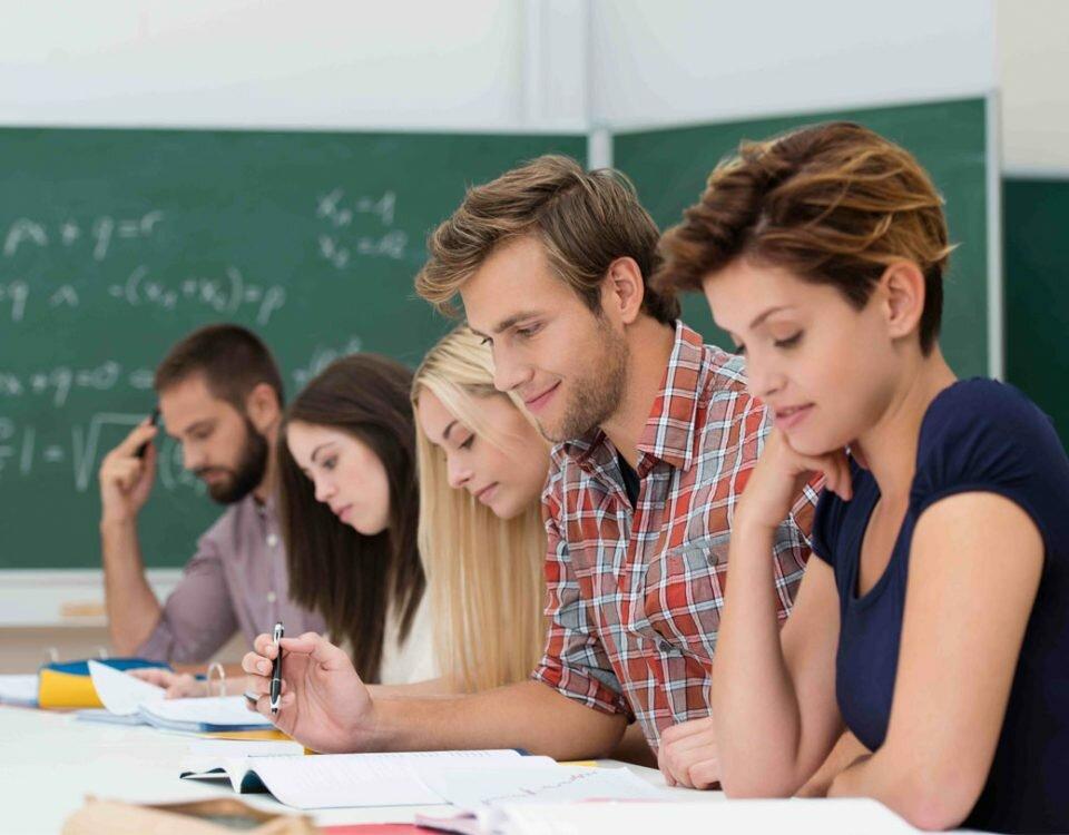 Oportunidade de bolsas de estudos para estrangeiros na Itália