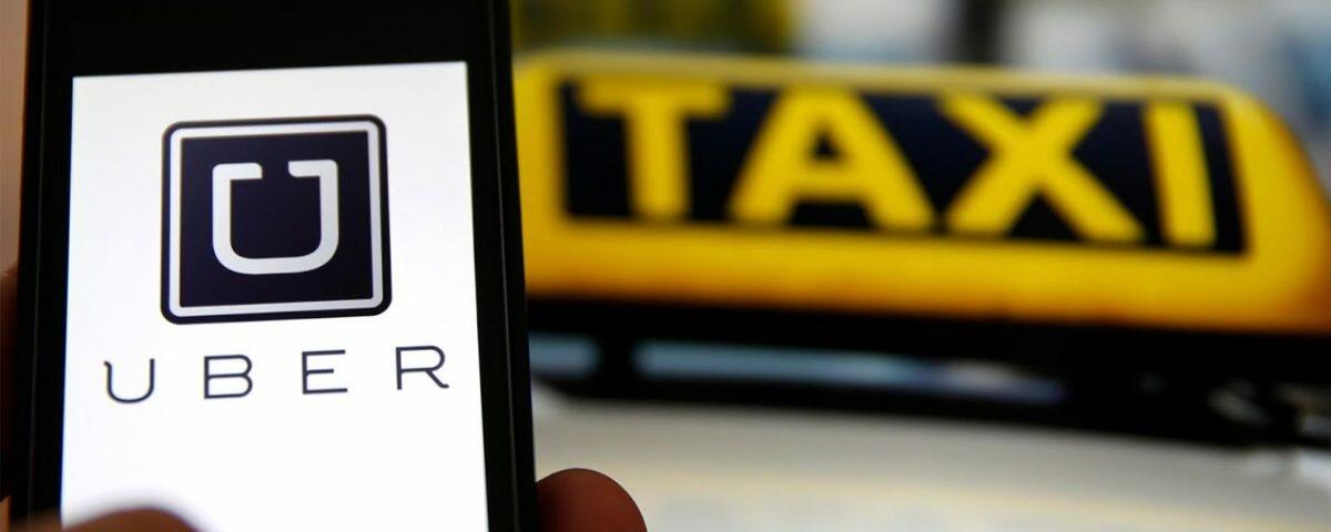 Justiça proíbe Uber de atuar na Itália. Foto: Reprodução