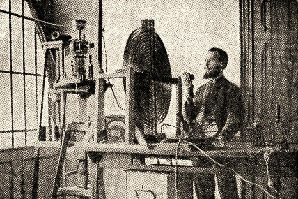 invenções italianas