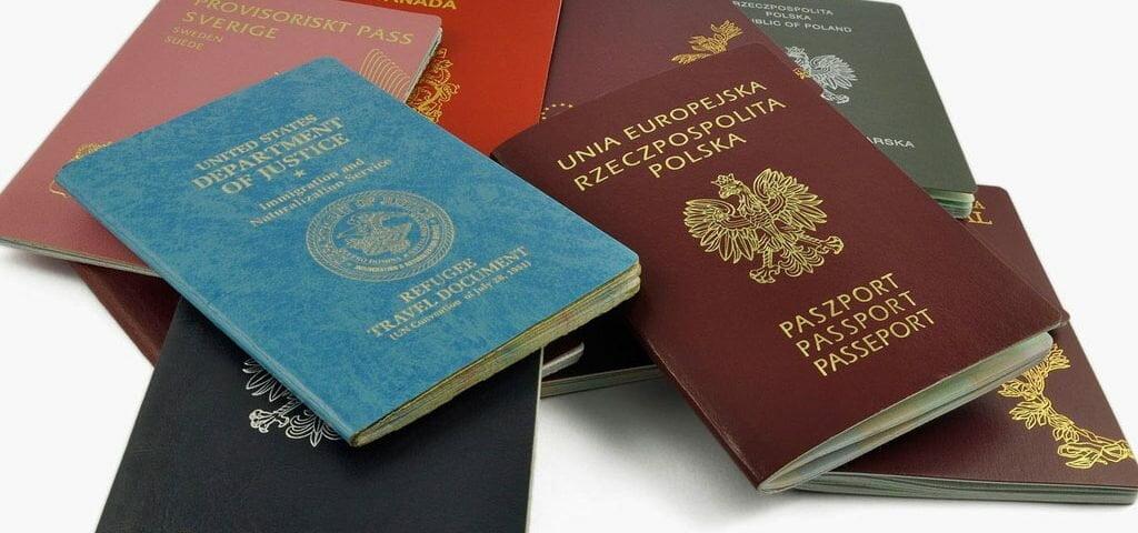 fe4b3f4c64 Dupla cidadania  conheça os países que proíbem a prática – Italianismo