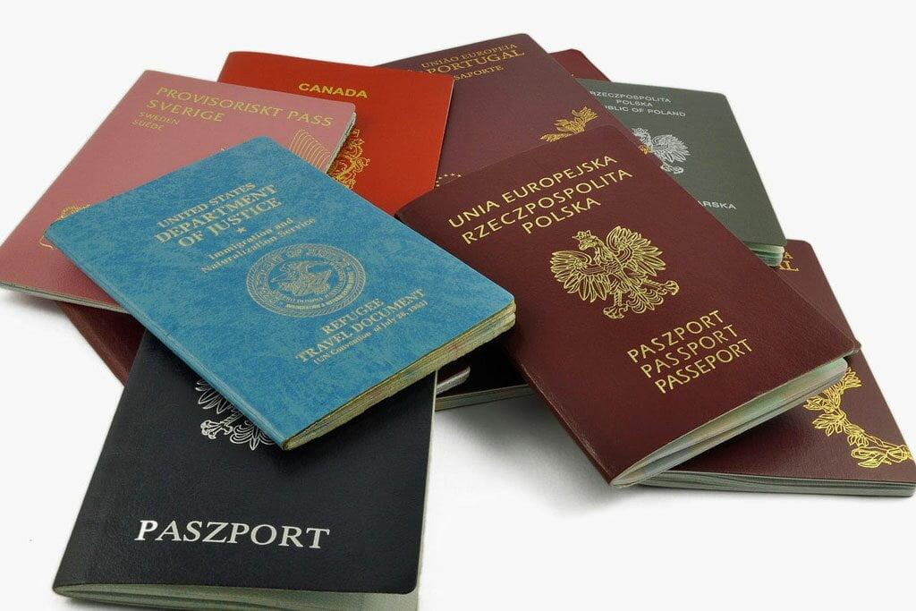 dupla cidadania