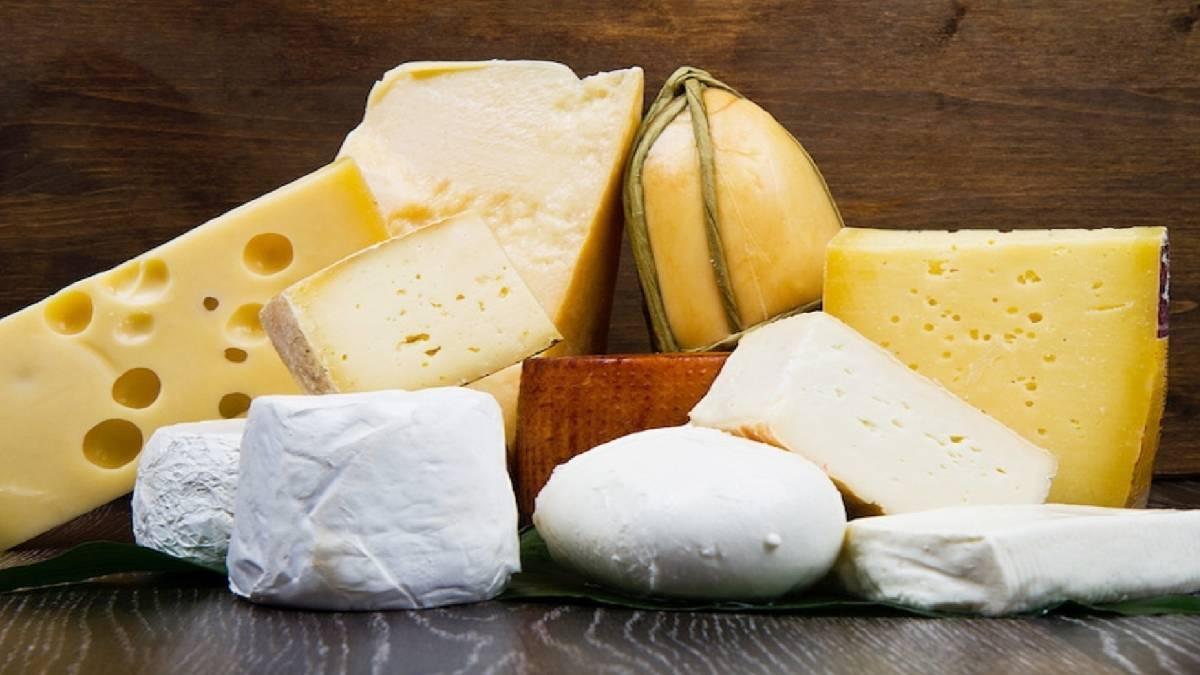 queijos italianos