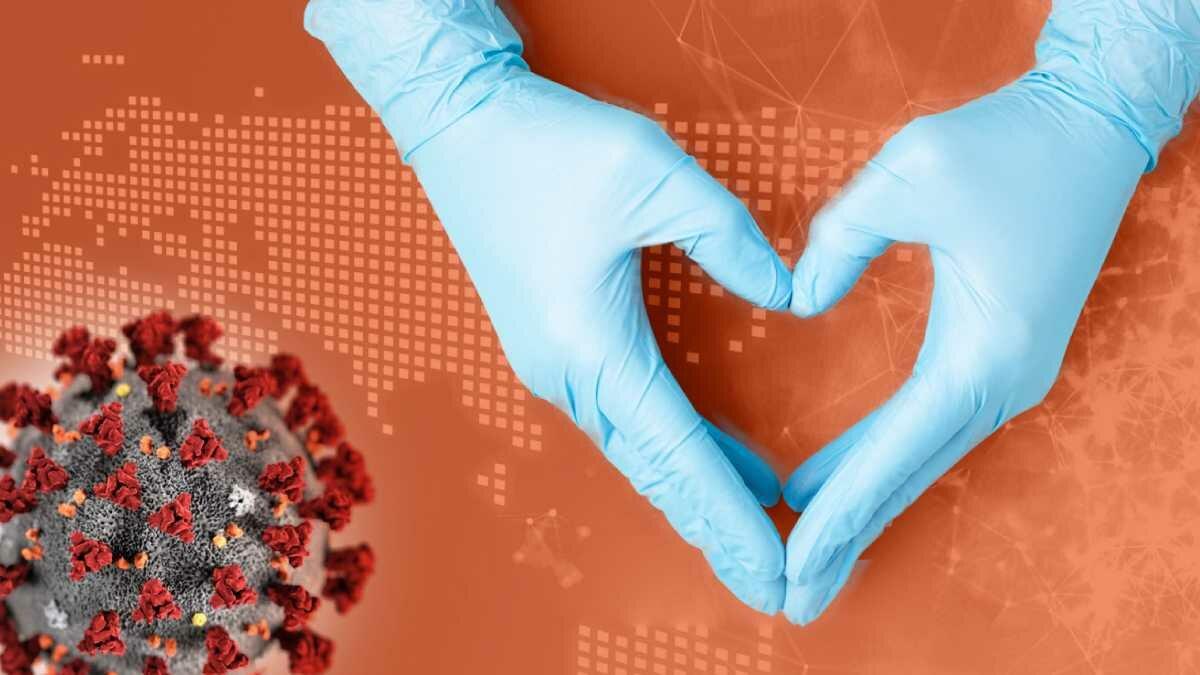 Italianos já doaram 525 mi de euros para enfrentar coronavírus