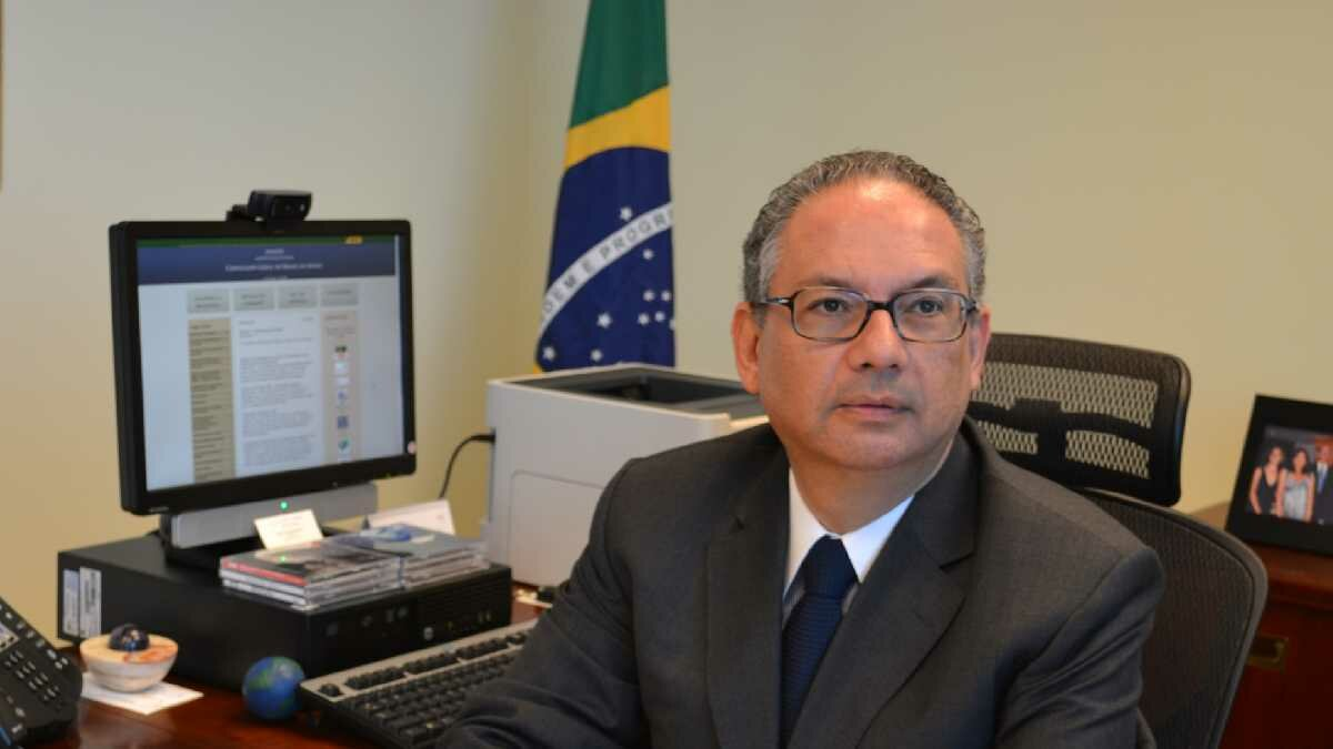 Embaixada em Roma divulga carta em defesa do Brasil