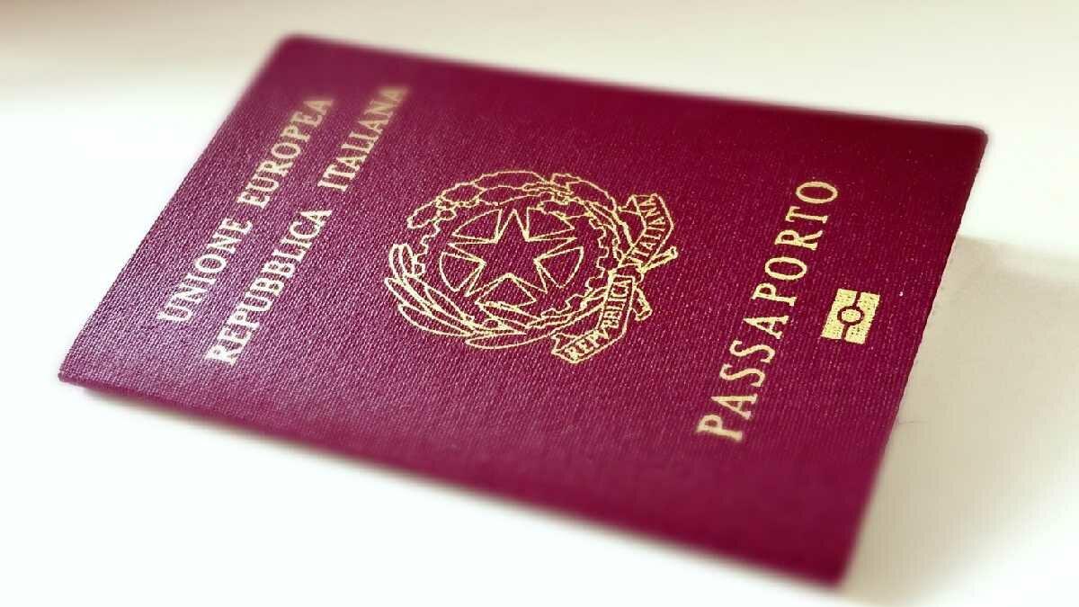 Cidadania italiana 2020