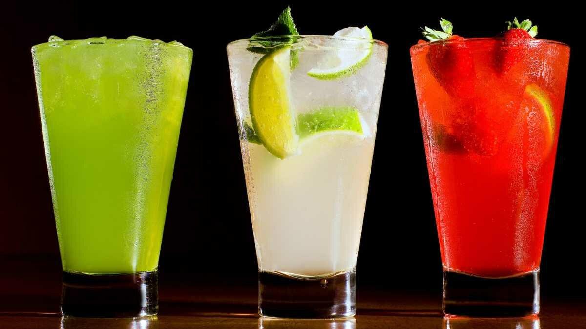 Origem da Soda Italiana e como fazer