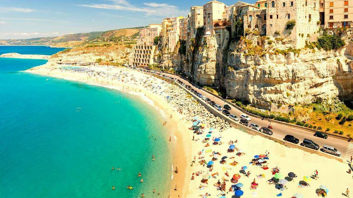 Bônus de €500 por família para viajar pela Itália