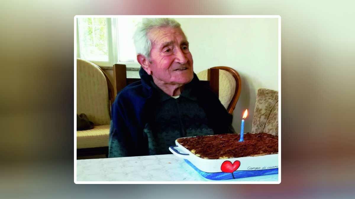 Morre o italiano de 101 anos que derrotou o coronavírus