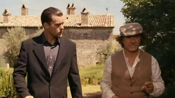 filmes italianos