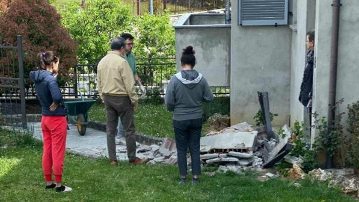 Tremor aconteceu na província de Piacenza, mas não provocou danos graves ou feridos