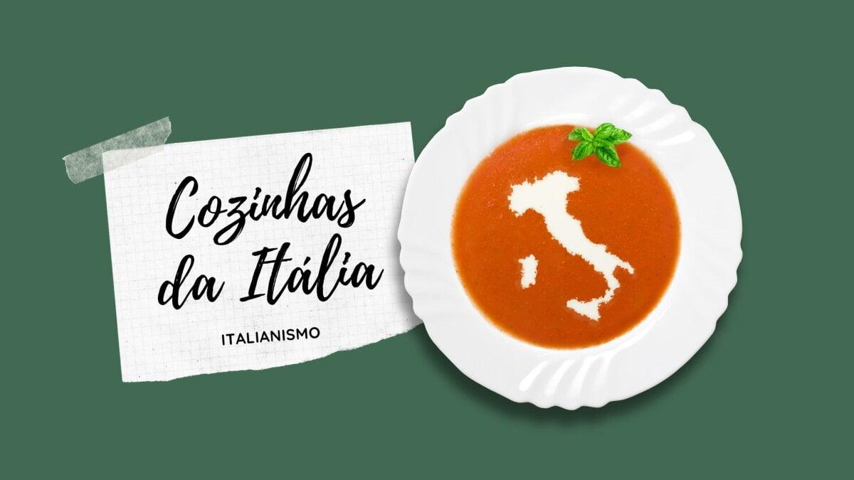 Cozinhas da Italia – Italianismo