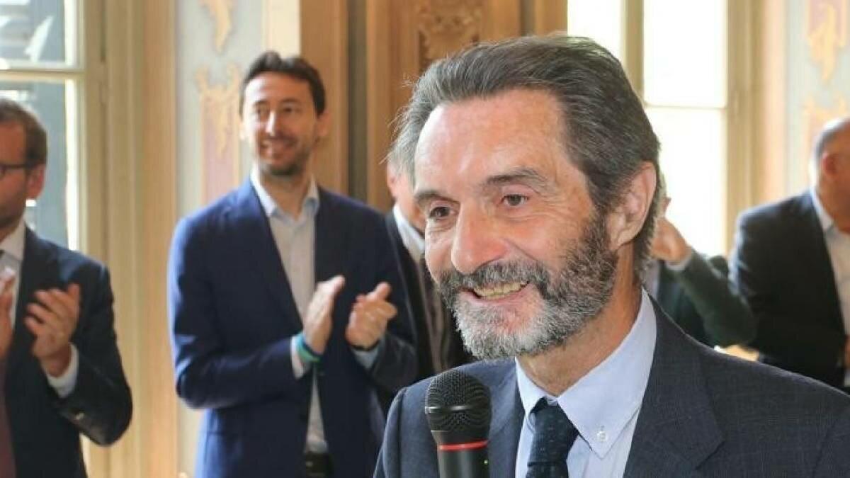 profissionais saúde Itália