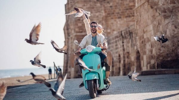 20 motivos para visitar a Itália