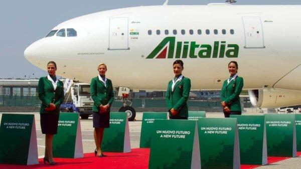 Nova Alitalia