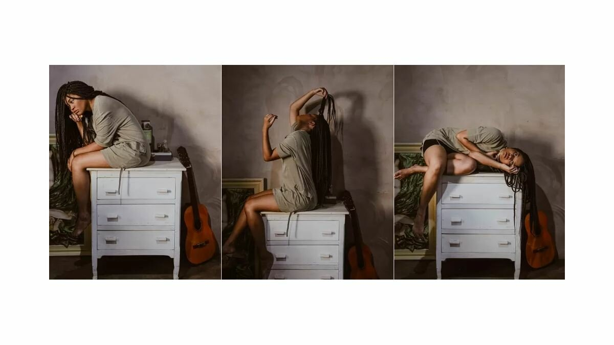 Vogue Italia foto