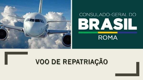Embaixada do Brasil em Roma divulga nota