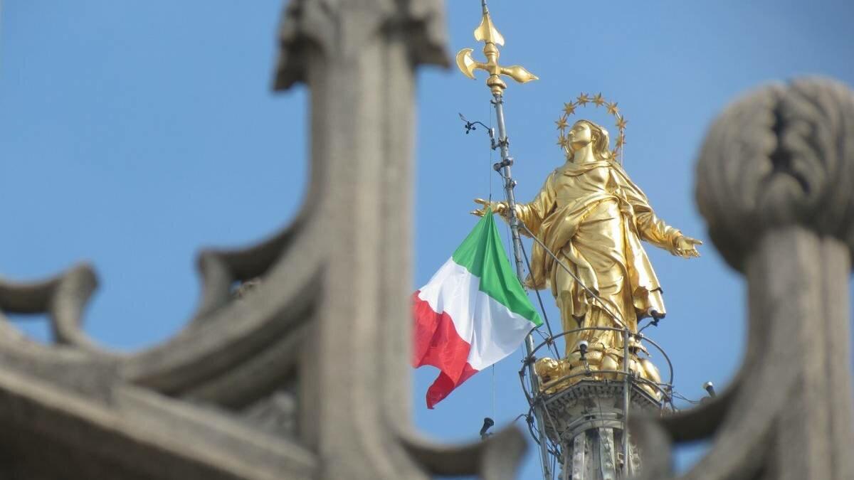 Lombardia comemora 3º dia seguido sem morte por Covid