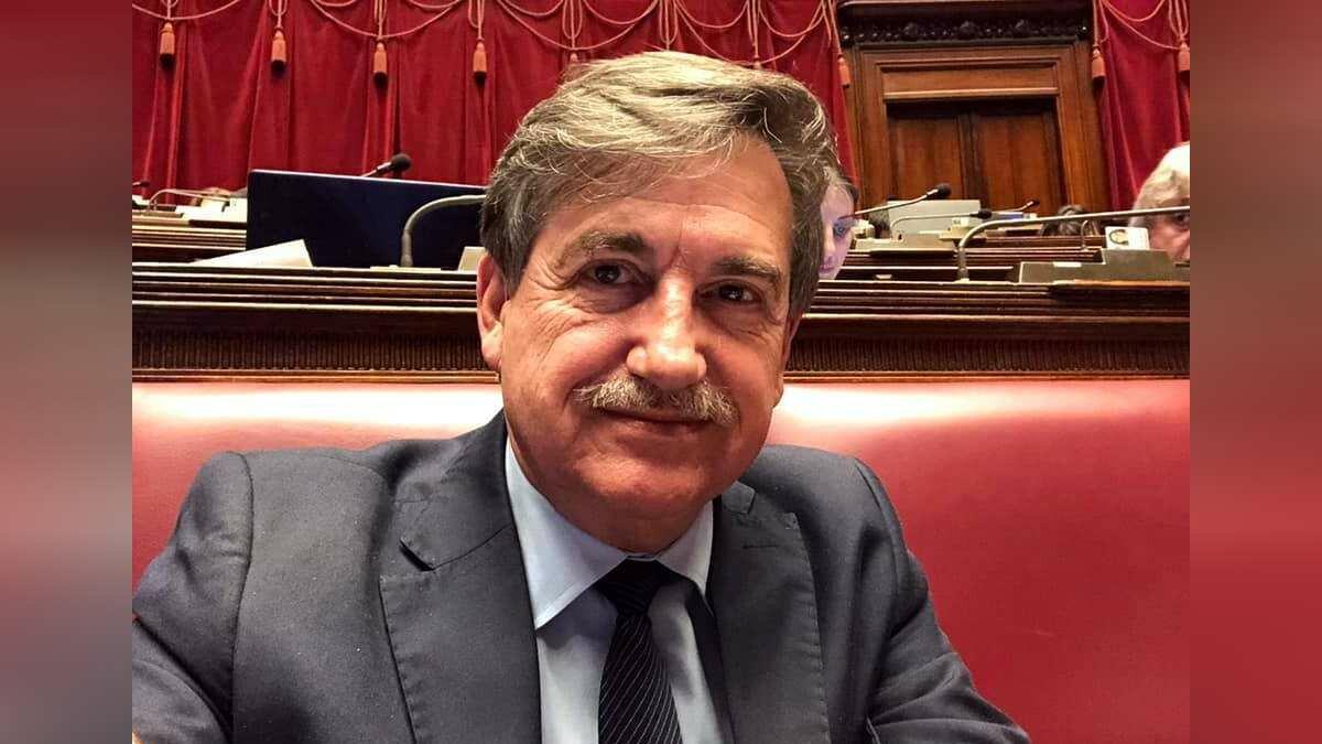 Fausto Longo parlamento italia