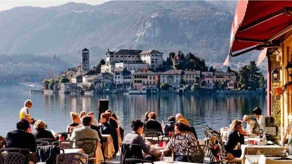 Berço da dieta mediterrânea, Itália sobre com aumento no número de obesos