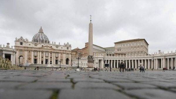 Com as bilheterias fechadas, museus do Vaticano receberam apenas € 1 milhão; Cerca de 10% da renda habitual