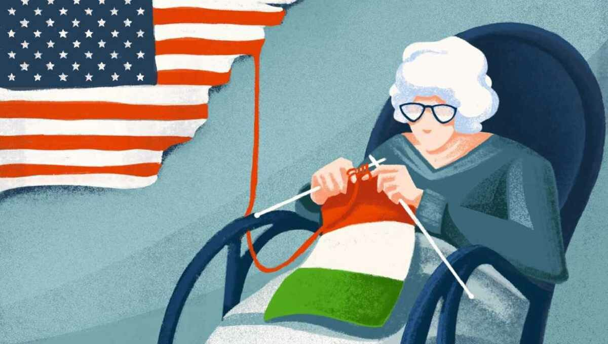 Cidadania italiana EUA