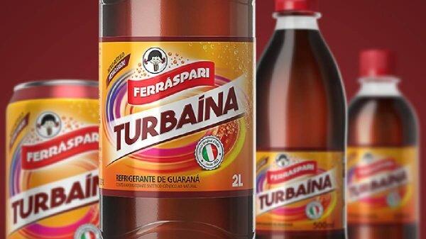 tubaína