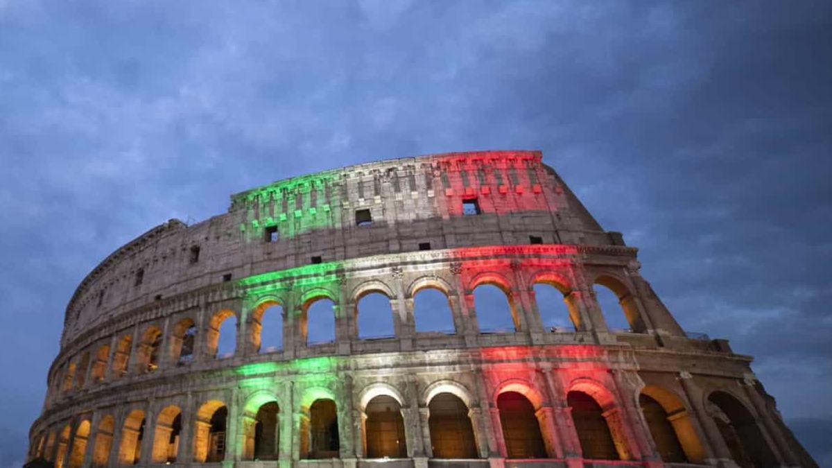 PIB ITALIA