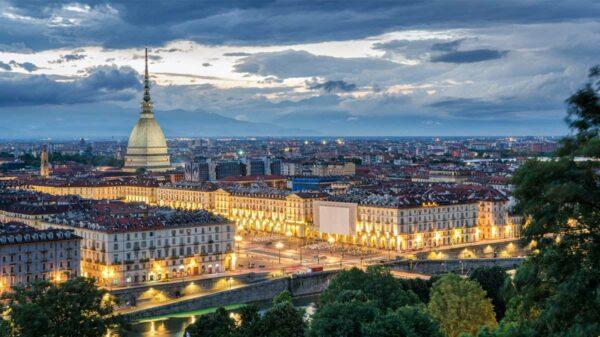 100 maiores cidades da Itália