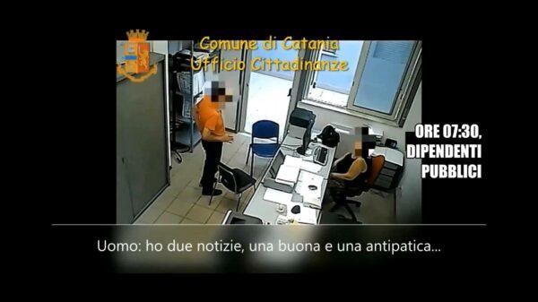 cidadania italiana catania