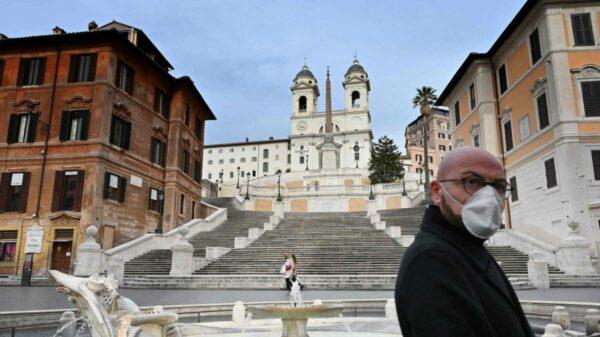 Itália teme novo lockdown