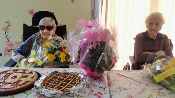 nonna italiana