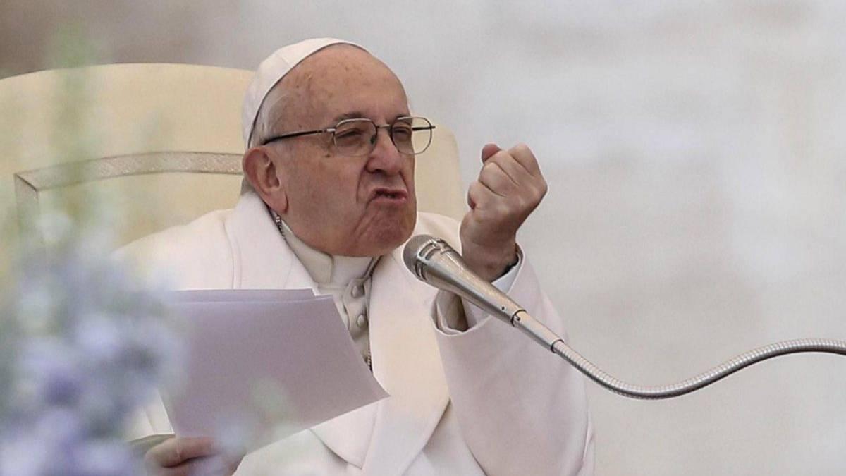 papa Itália