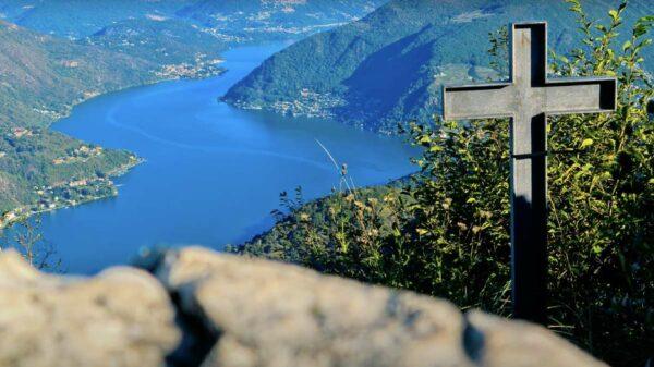 A beleza da Itália em um vídeo espetacular de 8K
