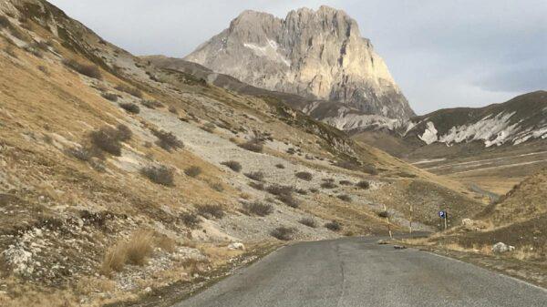 estrada italia