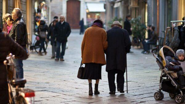 italia idosos