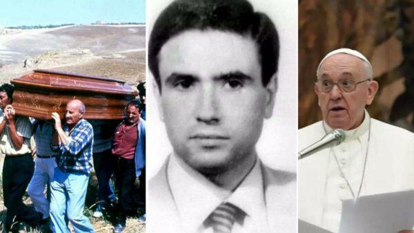juiz morto italiano