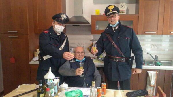 natal policiais