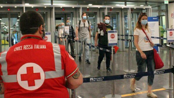 Itália proíbe voo Brasil