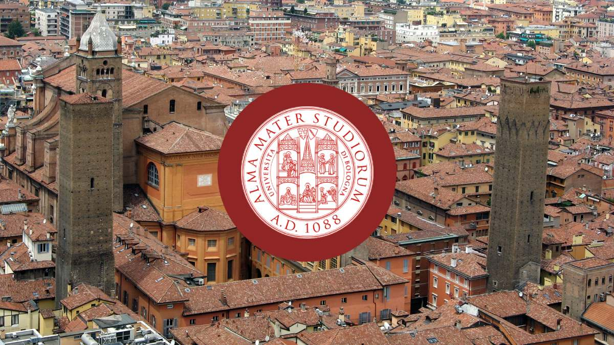 Universidade Itália bolsas
