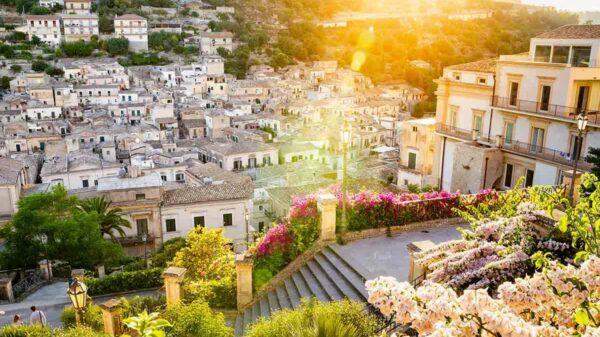 cidades literárias Itália